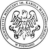 Uniwersytet Medyczny im.Karola Marcinkowskiego w Poznaniu