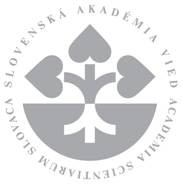 SAS-Slovak Academy of Science